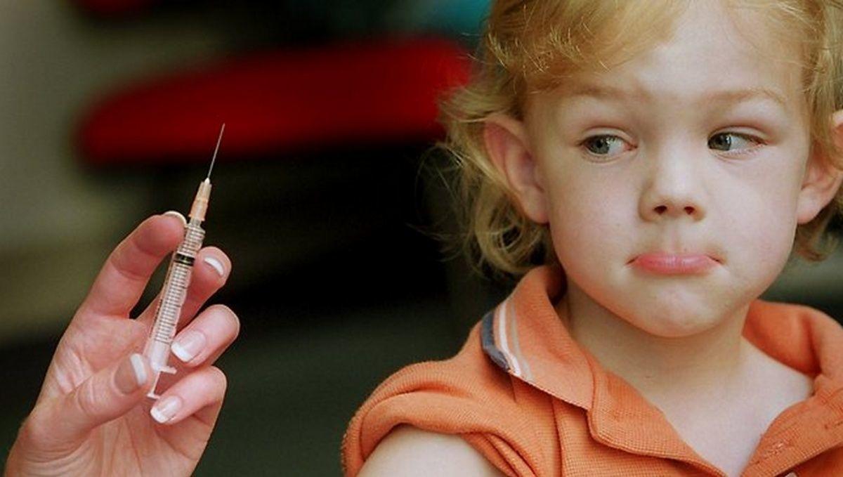Инвалидность или смерть от болезни - государственный  календарь прививок
