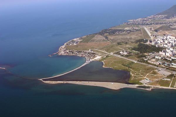 «Суджукская лагуна» Новороссийска находится под защитой