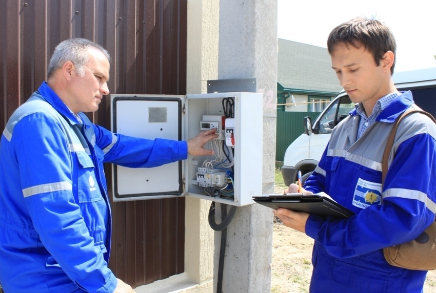 Энергетики нашли эффективный способ борьбы с хищениями