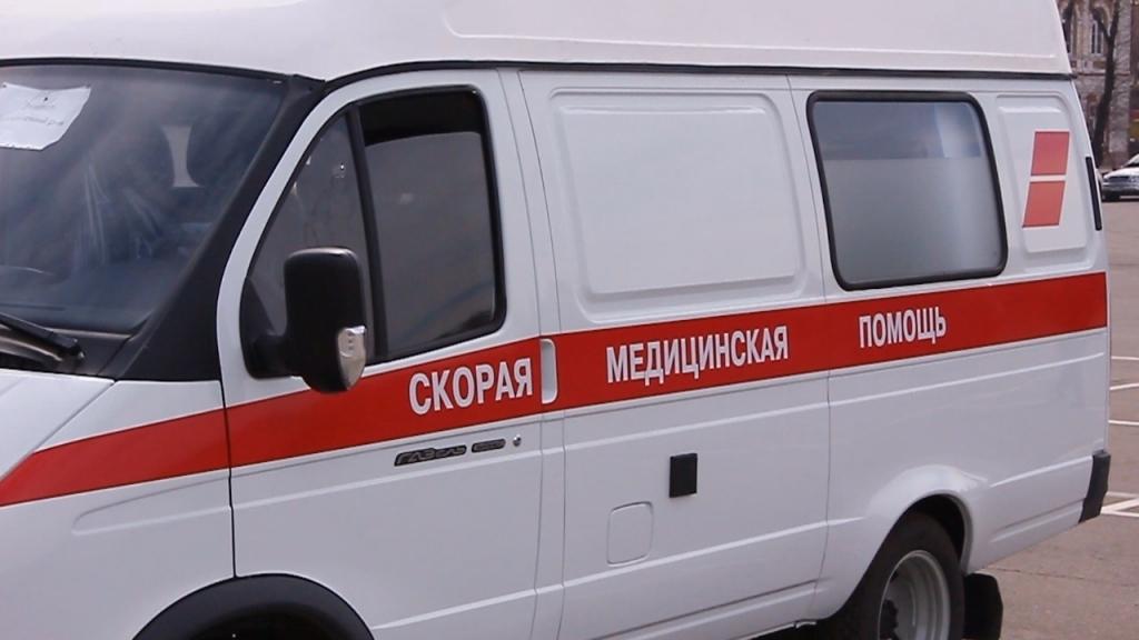Стали известны подробности ДТП в Цемдолине: пострадала женщина