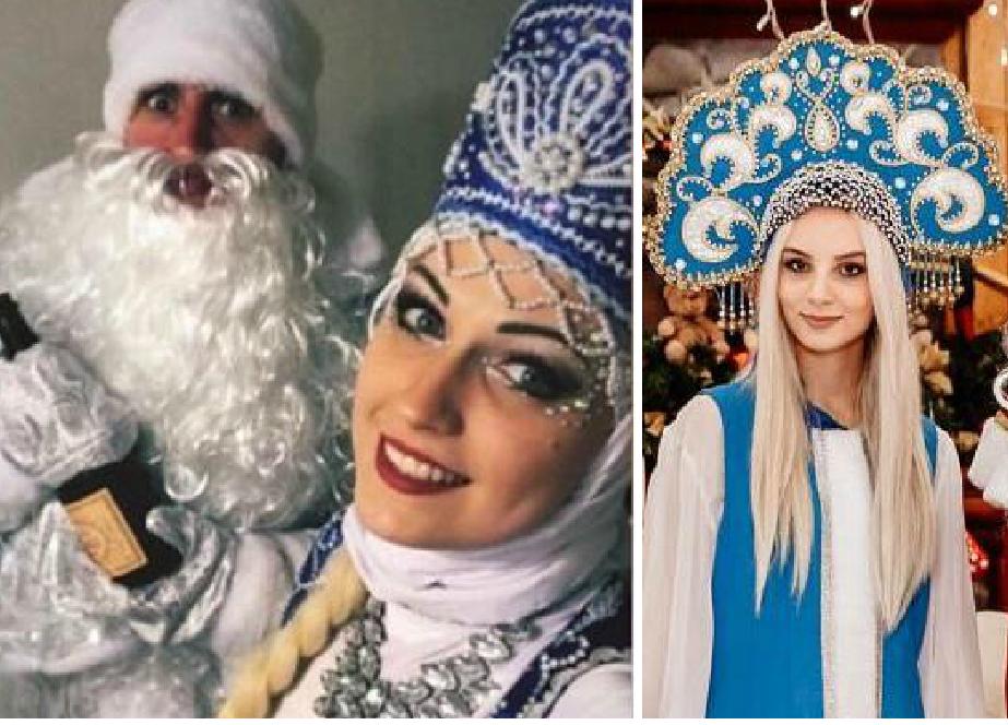 Голосование конкурса «Мисс Снегурочка-2019» совсем близко