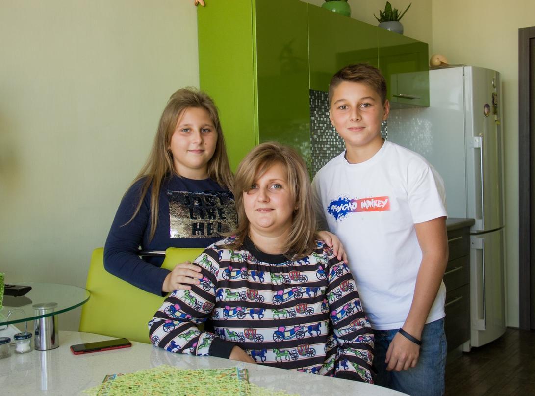 Мама девочки, пострадавшей в нашумевшем ДТП в Новороссийске, рассказала о состоянии ребенка