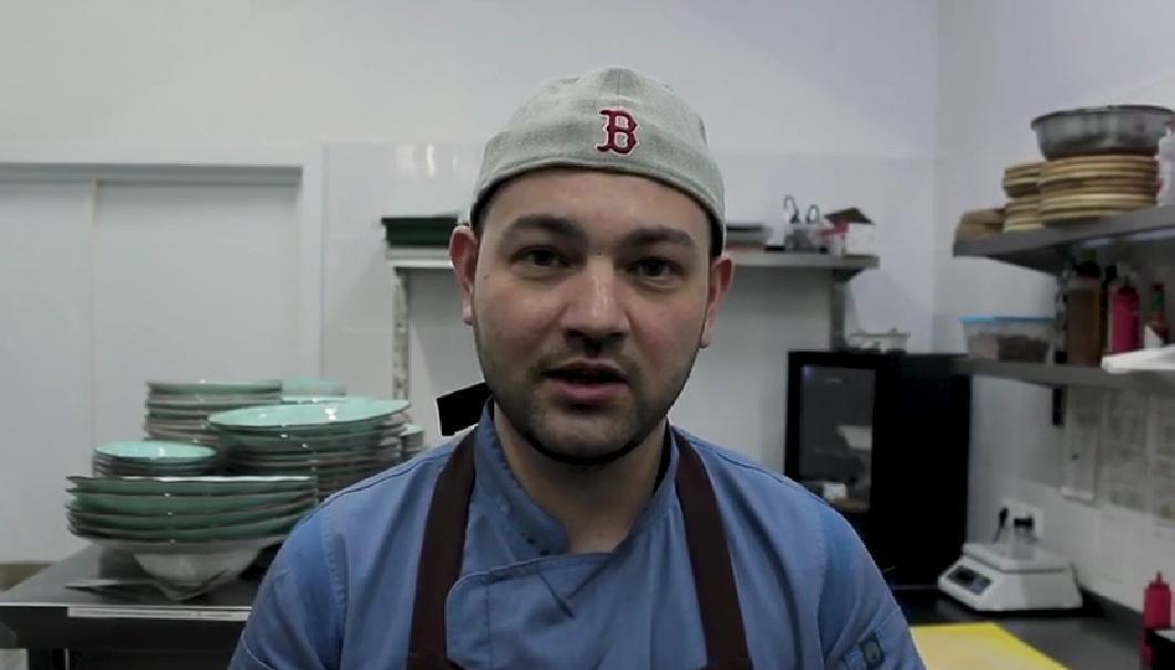 """""""Незамысловатый рецепт, а какой вкус! «,- мастер-класс от повара из Геленджика"""