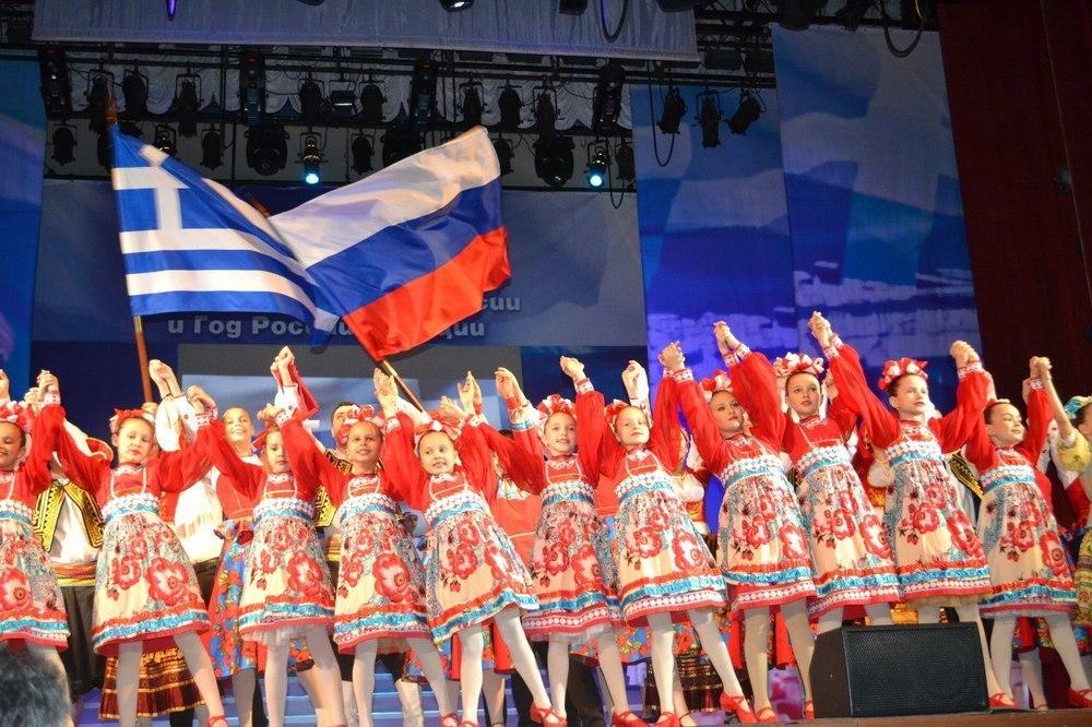 Несколько веков назад Новороссийск стал для греков обителью