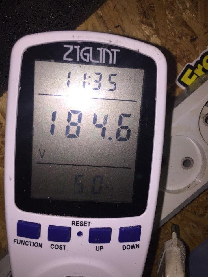 Нет контакта: на вопросы новороссийцев об отключениях электроэнергии никто не хочет отвечать