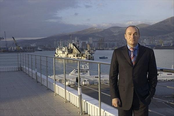 Бывший владелец Новороссийского порта стал «королем российской недвижимости»