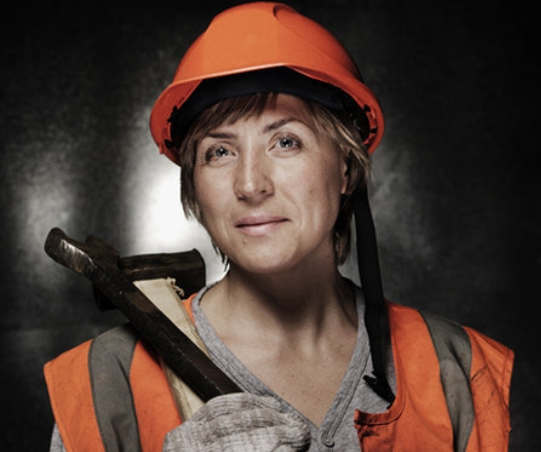 Большинство новороссийцев работают не по профессии