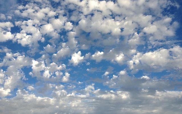 В День оружейника в Новороссийске будет переменная облачность
