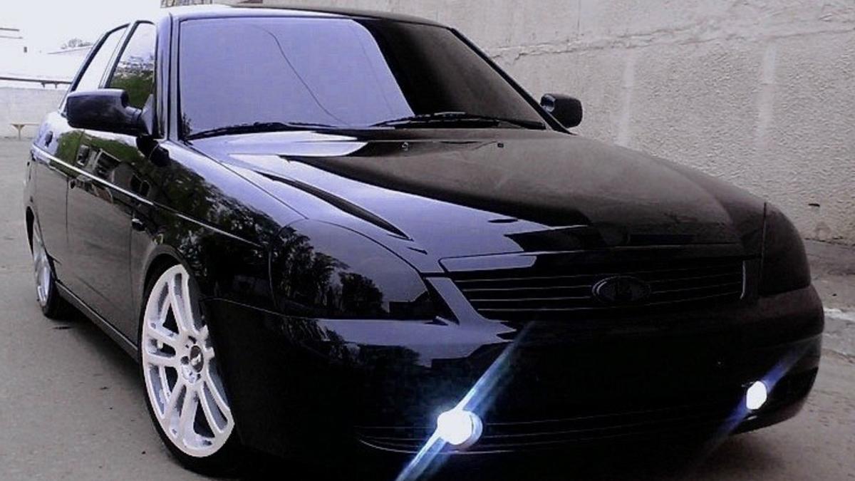 Владельцам «закатанных» авто может грозить арест в Новороссийске