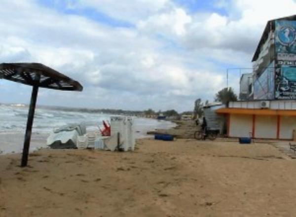 Мальчик утонул в Витязево во время ливня