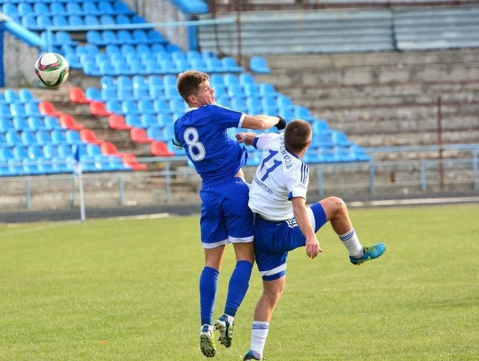«Черноморец» разгромил «Динамо»