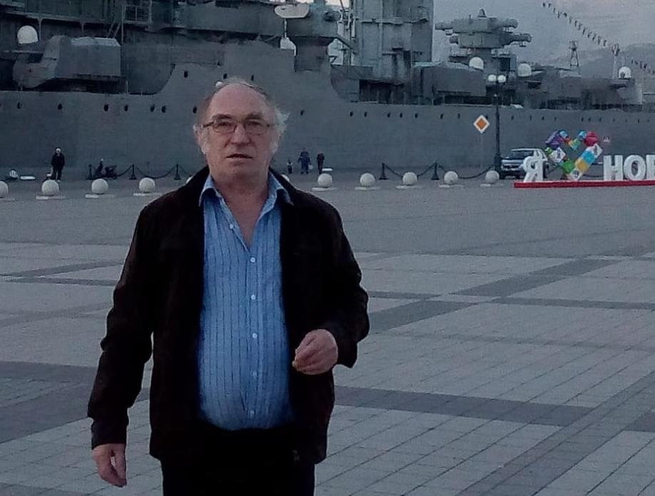В поисках пожилого мужчины в Новороссийске родственники сбились с ног