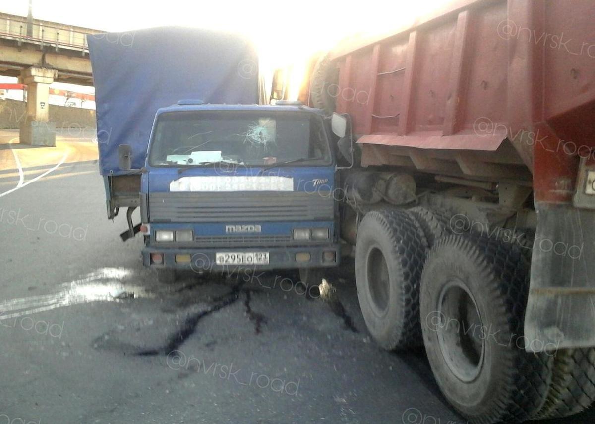 Новороссийцам «надоели эти серые будни и обыкновенные ДТП»