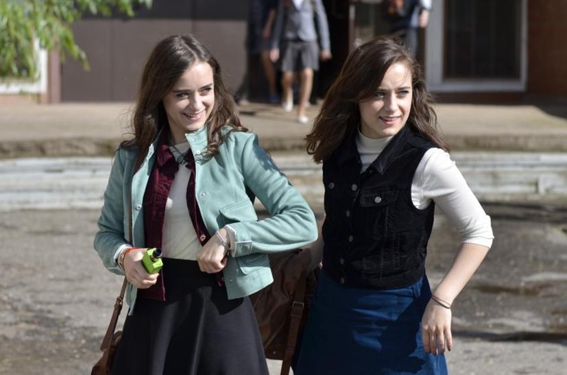 Ужастик с участием сестёр из Новороссийска выходит в прокат