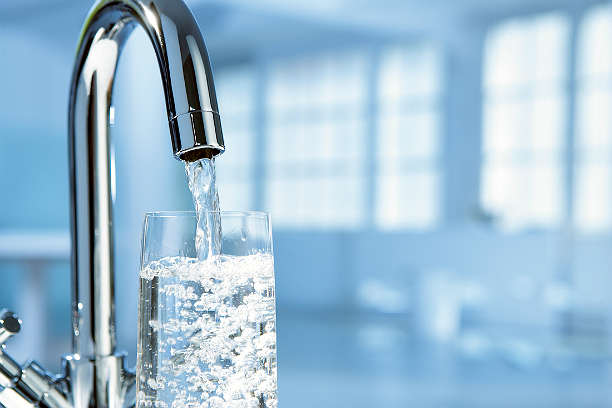 Новороссийцы стали чуть ближе к стабильному водоснабжению
