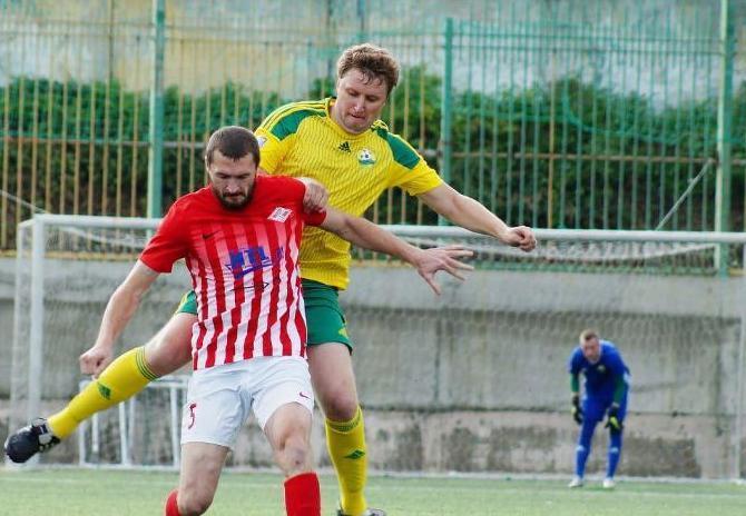 Новороссийцы победили «Кубань» со счетом 8:0