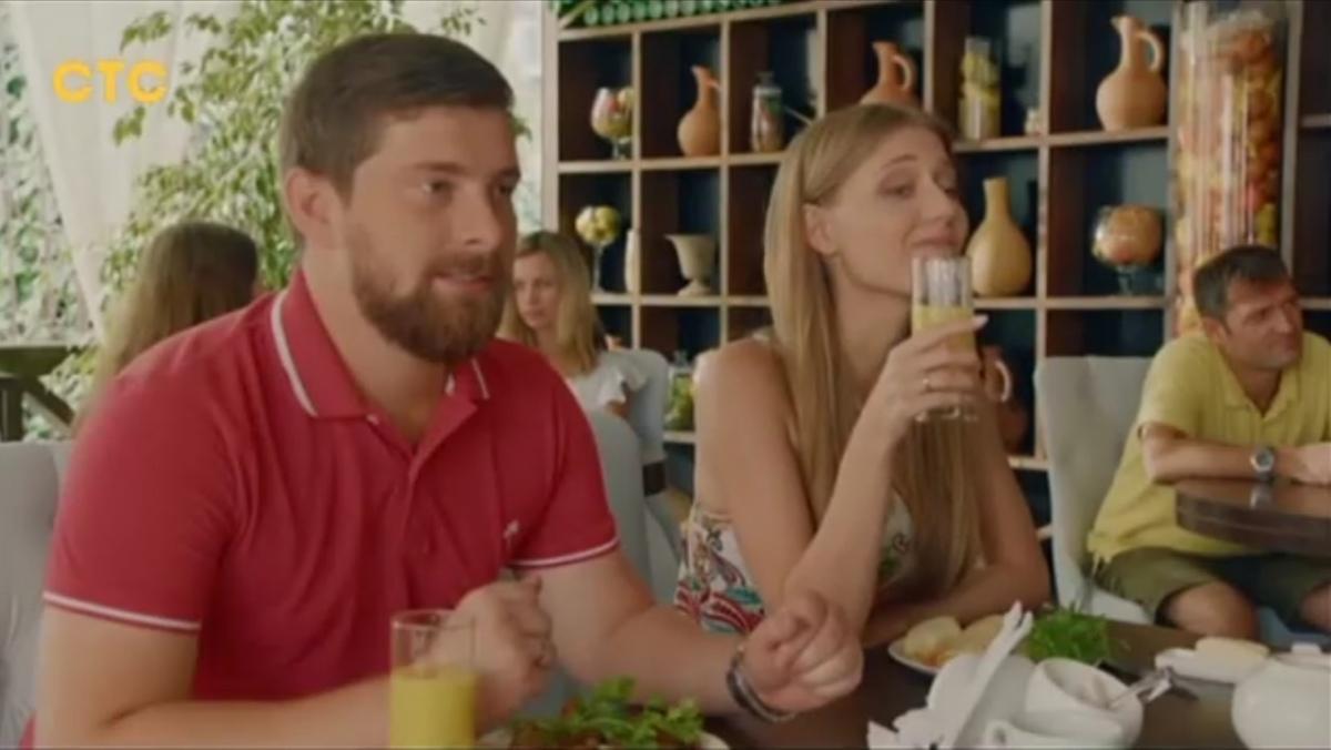Парень из Новороссийска снялся в телесериале «Воронины»