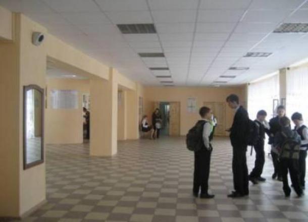 Две новороссийские школы смогут вместить больше учеников