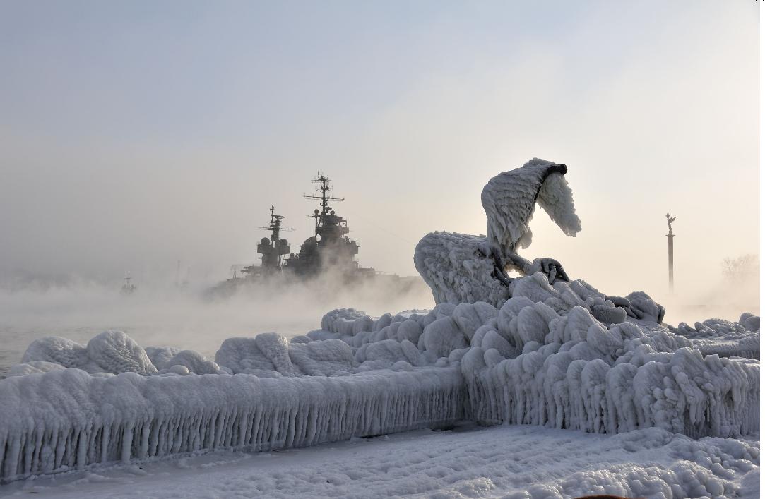 Новороссийцев планируют знакомить с природой Крыма по фото