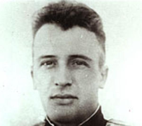 Письмо Сипягина к родным. Новороссийск на 75 лет назад.