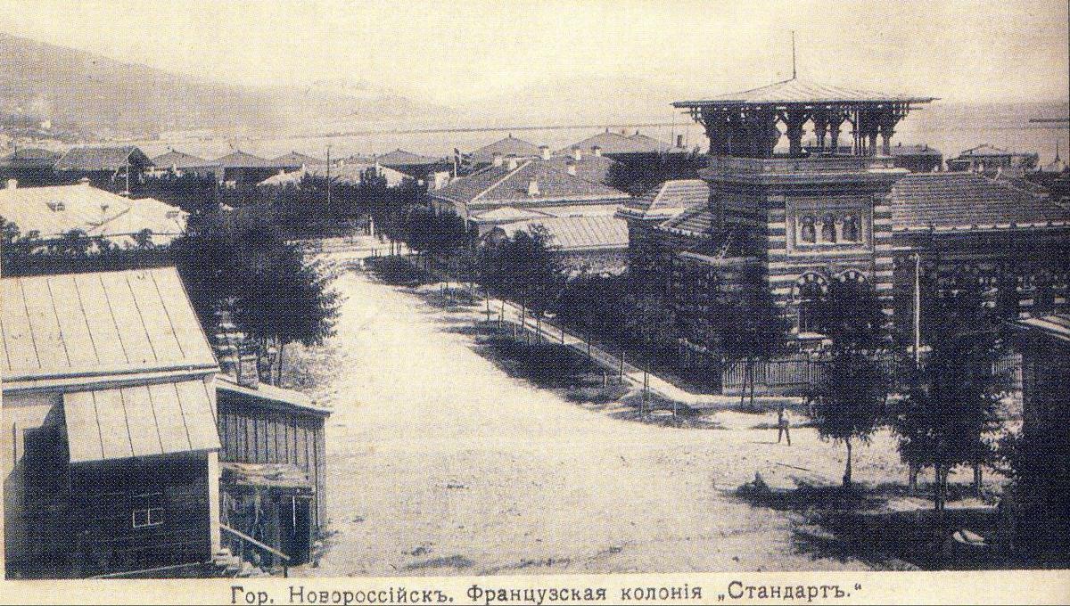 Собирание земель: Новороссийск пытается прибрать к рукам окрестности