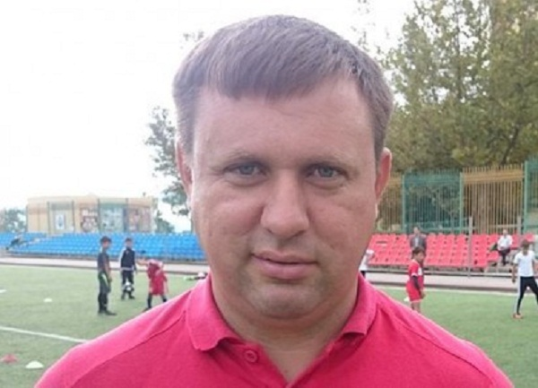 Максим Синиговец