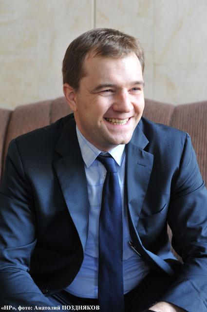 Георгий Середин. Фото: «НР», Анатолий Поздняков