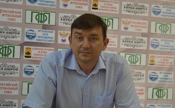 Виталий Козырев