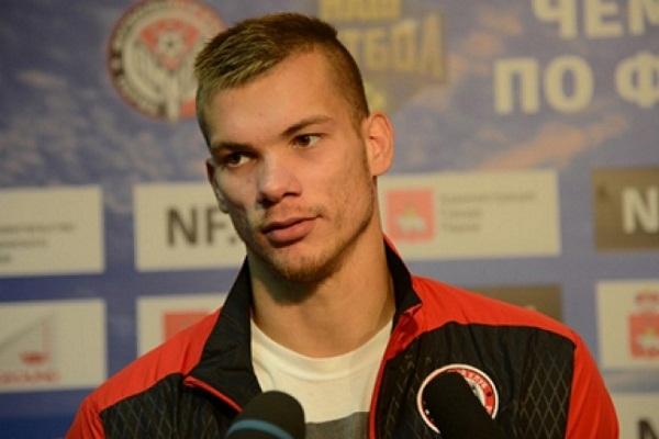 Николай Зацев